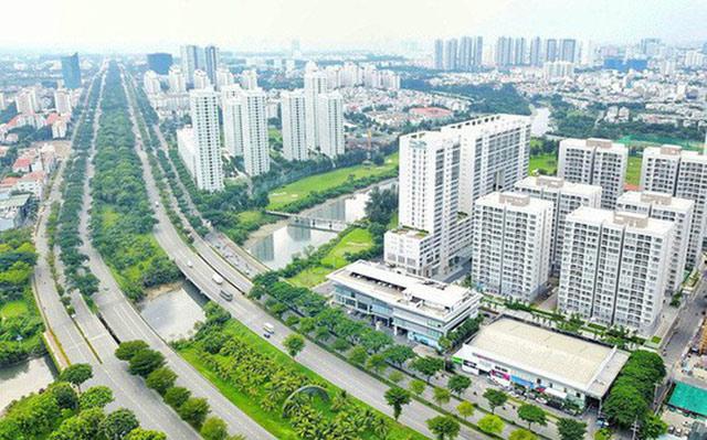 hướng đến một thị trường bất động sản phát triển lành mạnh