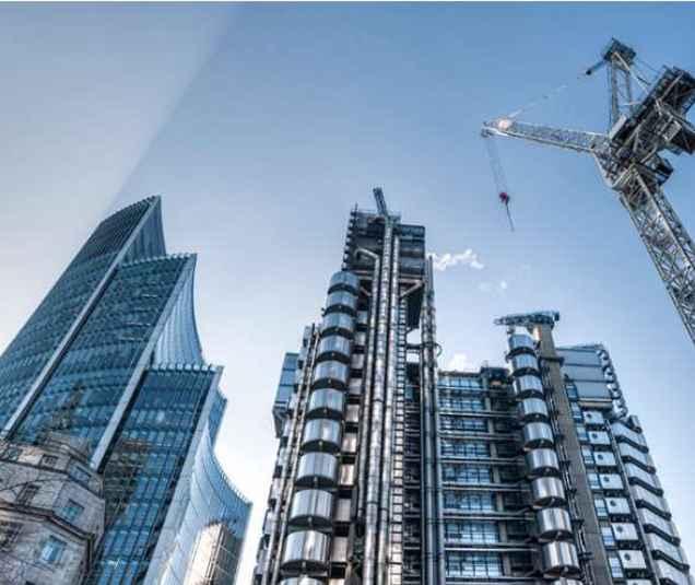 vật liệu xây dựng leo thang, thị trường bất động sản bị ảnh hưởng