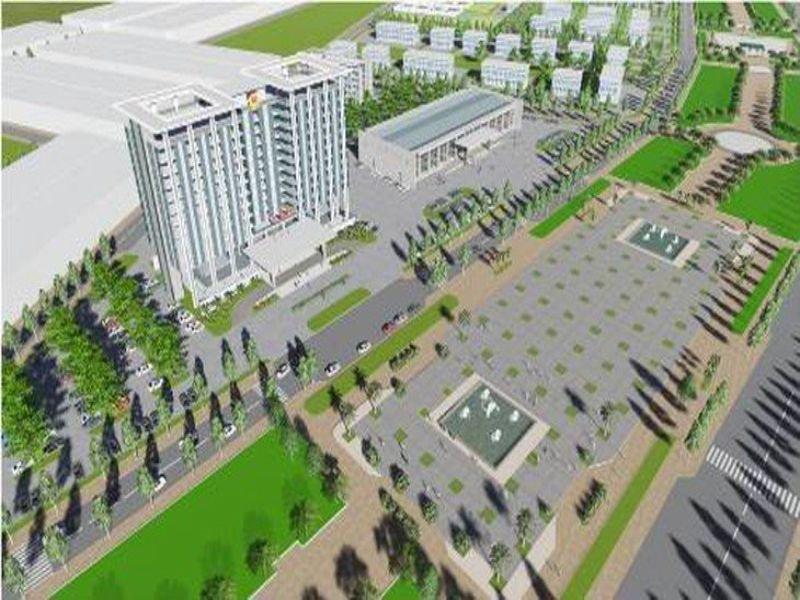 thị trường bất động sản Bàu Bàng